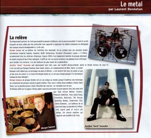 batteur Mag Aurel013